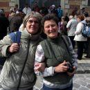 ..... gremo peš da si ogledamo Budimpešto