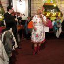 večerja v prijetnem ambientu s cigansko glasbo in folkloro