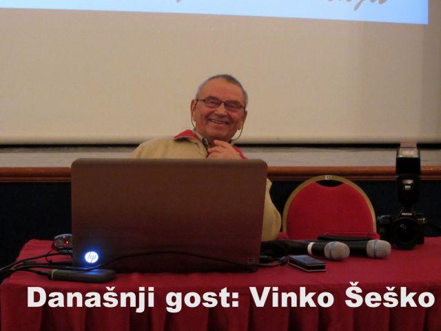 Vinko Šeško: Vandranje po Pirenejih, severni Španiji in Iranu
