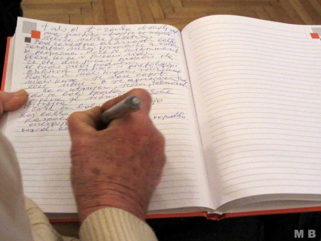 MAG. MARIJANA JAZBEC - analiza pisav