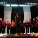 Nastop pevskega zbora UTRINEK