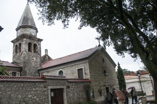 Opatija - trsat - reka - 23. 2. 2016 - foto