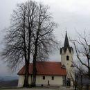Cerkev sv. Jakoba v Pavli vasi