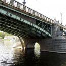 12. 13. 4. - praga - vožnja po Vltavi