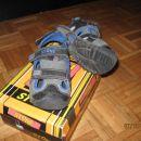 Fantovski poletni sandali