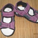 Poletni sandalčki - novi