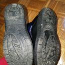 Zimski škorenj ki, vel. 32 in 34 kot novi
