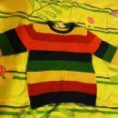 H&m pulover 98/104, kot nov in zelo lep, cena 4 eur
