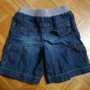 George kratke jeans hlače, nove, nikoli nošene, velikost 104/110, 6 eur