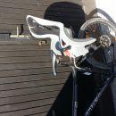kolesarski otroški sedež  Hamax sleepy