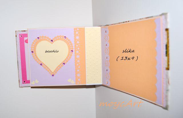 Tebi .... mini album - foto