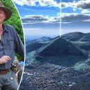 Potovanje do bosanskih piramid 20.6.17