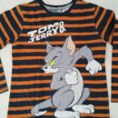 hm Tom&Jarry majica vel.4-6let