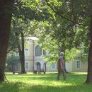 Grajski park