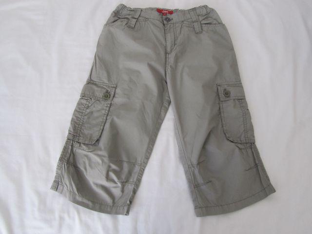Fantovske poletne hlače - foto