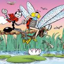 mravljinček ferdinand