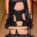 otroški voziček nov poceni ugodno