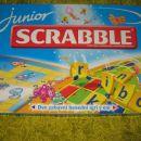 Junior Scrabble igra črkovanja 13€
