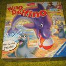 družabna igra Nino Delfino 14€