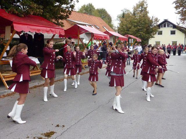 Krajevni  praznik  Primskovo  2011 - foto