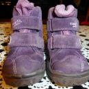 Superfit - zimski čevlji-št.23, 10 € + PTT