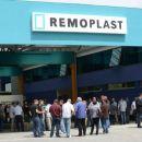 Otvoritev Remoplast