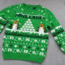 Minecraft Primar pulover, 116 št.