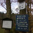 RIBNIK-BRESTANICA