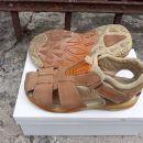 Deški sandali Ciciban št. 33 - 10 EUR