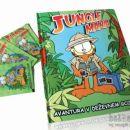 Kupim/menjam Jungle manijo