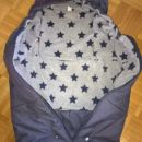 Zimska vreča za voziček H&M
