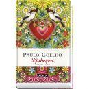 Ljubezen - Izbrani citati (Paulo Coelho)