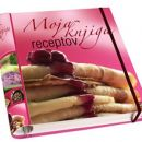 Moja knjiga receptov