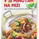 Knjiga V 30 minutah na mizi