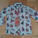 Next srajčka z božičnim motivom *NOVO*