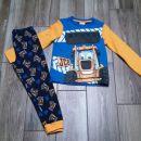 George jcb pižama *NOVO* 4-5, 10e