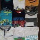 Kratke majice 98-104