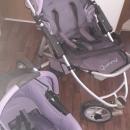 voziček Quinny freestyle