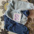 Oblačila za fantka od št. 50 - št. 68