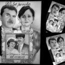 Darilo za srebrno poroko