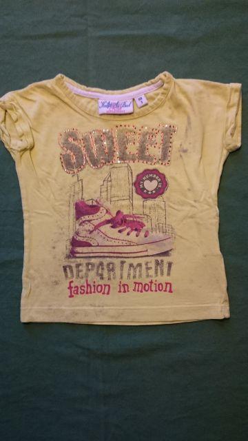 Majica (3 leta, 98)