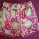 Kratke hlače za plažo za deklico ali dečka, št. 102, 2-3 leta