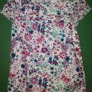 Majica tunika za deklico 110-116, benetton