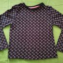 Majica za deklico, dolg rokav, 128, 7-8 let, Primark -3