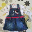 oblačila za fantka in deklico 62 - 68