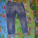 BOYFRIEND jeans kavbojke št.XS-S - 10 EUR
