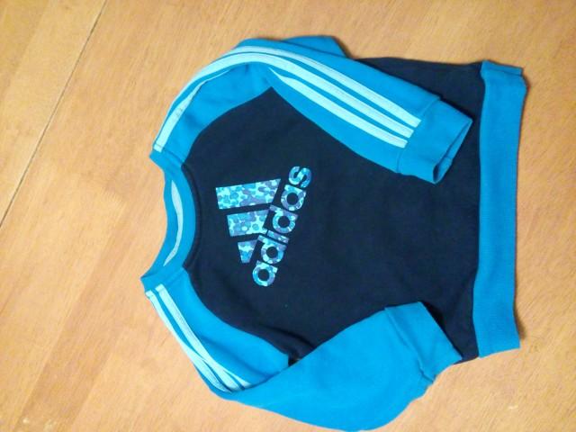 Original Adidas ztrenerka št. 92- 8€