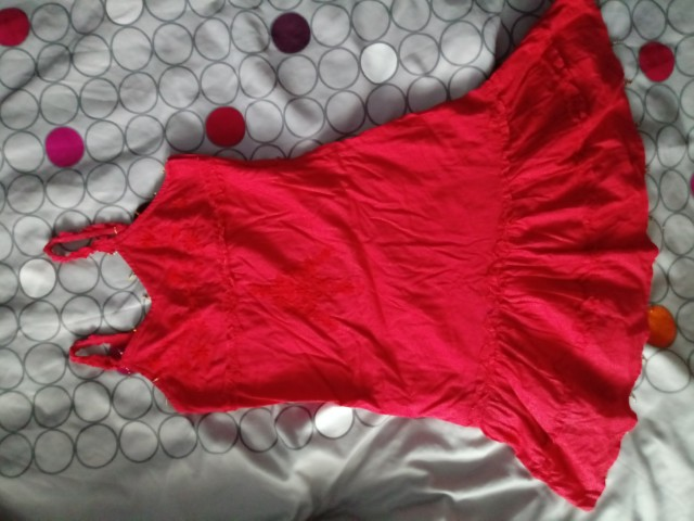 Oblekica c&a 10 let -3€