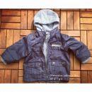 Prehodna jakna, realno večja, cca 80