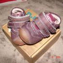 Čevlji deklica D.D. step